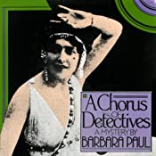 A Chorus of Detectives: Opera Mystery, Book 3 | Barbara Paul