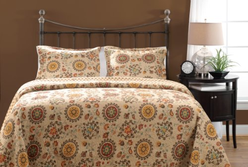Bedding Quilt Sets 6793 front