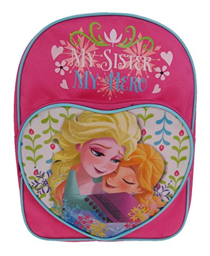Disney Frozen Nordic Summer Backpack - 1