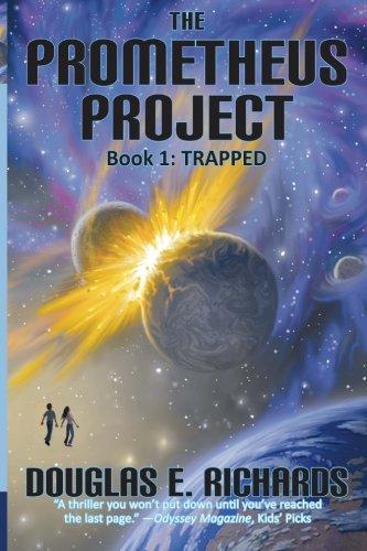 The Prometheus Project: Trapped (Volume 1) (Prometheus Omega compare prices)