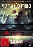 The Alcatraz Alien Project