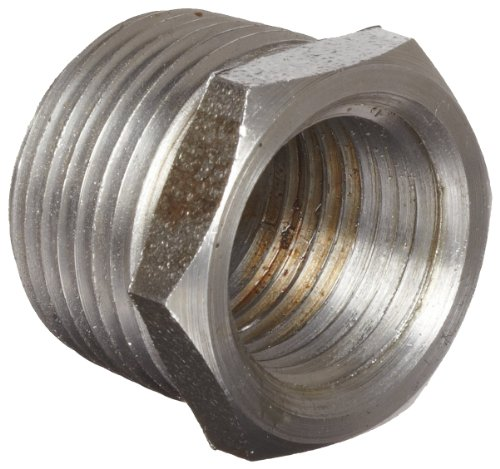 Anvil malleable iron pipe fitting hex bushing