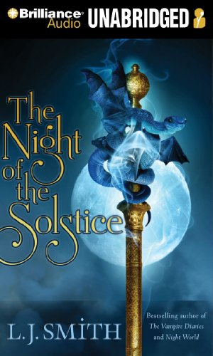 The Night of the Solstice (Wildworld)