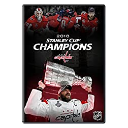 2018 Stanley Cup Champions