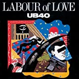 Digital Music Album - Labour Of Love