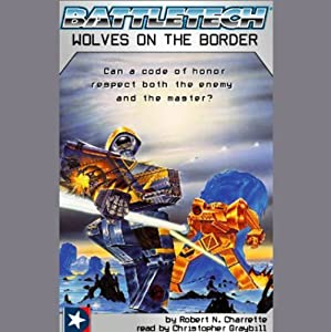 Battletech Audiobook