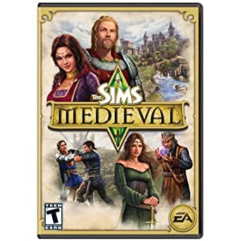 The Sims Medieval [Mac Download]