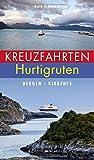 Kreuzfahrten Hurtigruten - Bergen, Kirkenes