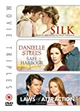 Silk/Safe Harbour/Laws Of Attraction [DVD]