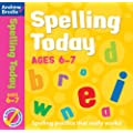 Spelling Today for Ages 6-7 (Spelling Today)