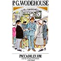 Piccadilly Jim Audiobook by P. G. Wodehouse Narrated by Frederick Davidson