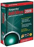 Kaspersky Anti-Virus 2009 [OLD VERSION]