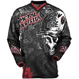MSR Youth Metal Mulisha Broadcast Jersey 2013