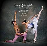 Inside Ballet Studio Upper Level Technique Class Vol. 2