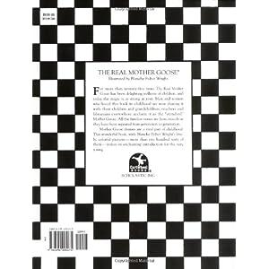 The Real Mother Goose Livre en Ligne - Telecharger Ebook
