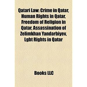 Qatar Qatari Law | RM.