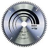 Bosch Pro Kreissägeblatt Optiline Wood zum Sägen in Holz für