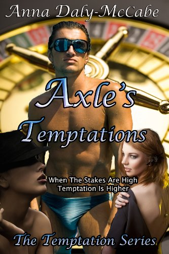 Axle's Temptations (The Temptation Series Book 10) PDF