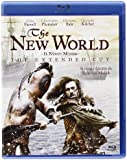 The New World - Il Nuovo Mondo (The Extended Cut)