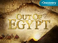 Out of Egypt: Shape of the Gods