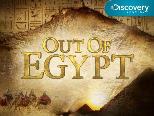 Out of Egypt Season 1