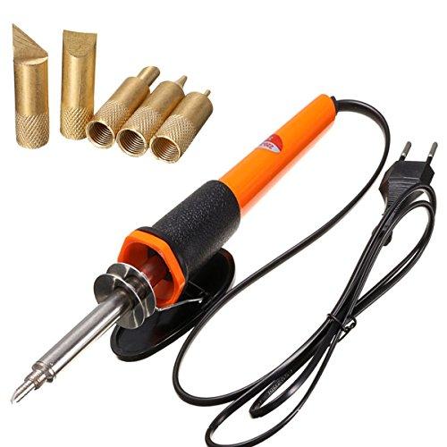 7PCS-Brandmalerei-Ltkolben-Set-GOCHANGE-Brandmalkolben-mit-5-Tipps-30W-220-240V-Brandmalgert-Holz-brennen-Pen-Set-fr-Holz-Leder-Gravieren-Skulptur-Orange