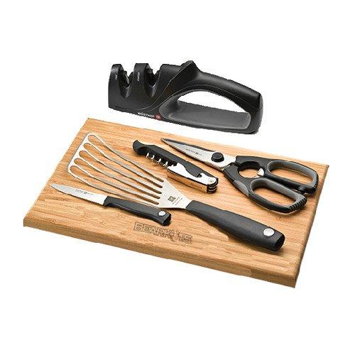 Shsu wusthof silverpoint ii 6 piece kitchen essentials 39 sh for Wusthof kitchen essentials set 7 piece