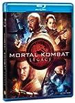 Mortal Kombat: Legacy [Blu-ray] [Impo...