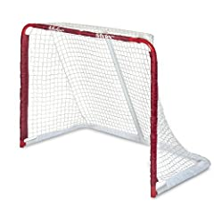 Mylec All Purpose Steel Hockey Goal by Mylec