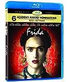 Frida [Blu-ray + DVD] (Bilingual)