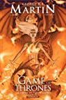 A Game of Thrones / Le Tr�ne de Fer, tome 2 (BD) par Abraham