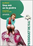 img - for Una m  en la pedra book / textbook / text book