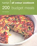 img - for Hamlyn All Colour Cookbook: 200 Budget Meals book / textbook / text book
