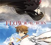 風ノ唄/BURN(期間生産限定アニメ盤)(DVD付)