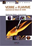 Verre et flamme : Cration de perles de verre