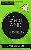 Image of Sense and Sensibility: By  Jane Austen: Illustrated