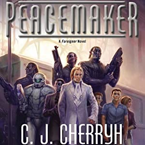 Peacemaker Audiobook