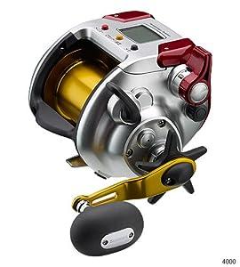 SHIMANO DENDOU MARU 4000 PLAYS Electric Fishing Reel by Shimano