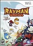 Rayman Origins - with artbook