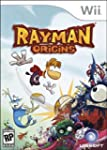 Wii Rayman Origins (Discontinued by M...