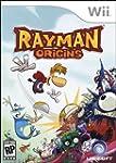 Rayman Origins - Wii Standard Edition