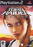 Lara Croft Tomb Raider: Legend (PS2)