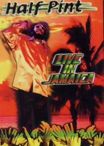 Half Pint: Live in Jamaica [2003] (NTSC) [DVD]