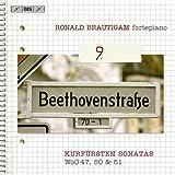 Beethoven: Kurfürsten Sonatas
