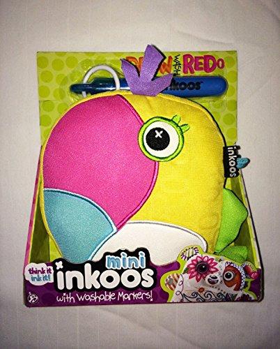 Mini Inkoos Parrot