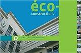 echange, troc Aude Lenders - Eco Construction Bruxelles Environnement Ibge