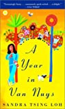 img - for By Sandra Tsing Loh A Year in Van Nuys [Paperback] book / textbook / text book