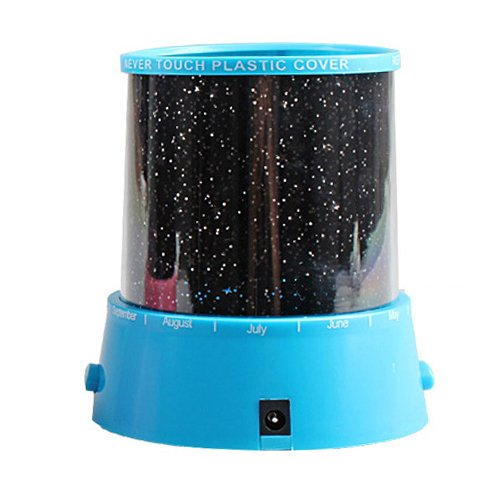 Amazing Sky Star Master Projector Lamp Led Night Light Children - Fantastic Gift