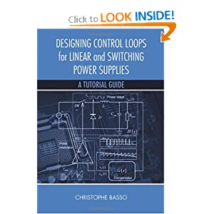 Designing Control Loops for Linear and Switching Power Supplies: A Tutorial Guide online