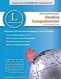 Manhattan LSAT Reading Comprehension Strategy Guide (Manhattan LSAT Strategy Guides)